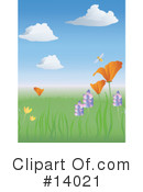 Flowers Clipart #14021