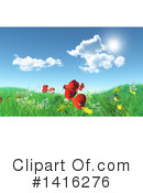 Flowers Clipart #1416276
