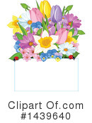 Flowers Clipart #1439640