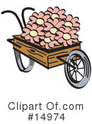 Flowers Clipart #14974