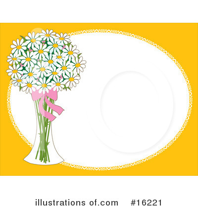 Flowers Clipart #16221 by Maria Bell