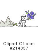 Flowers Clipart #214837