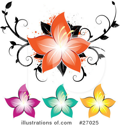 Design Elements Clipart #27025 by beboy
