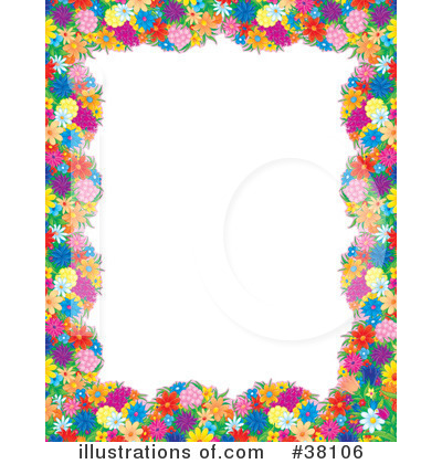 Frame Clipart #38106 by Alex Bannykh