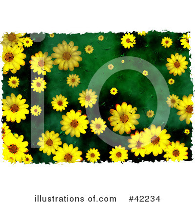 Floral Clipart #42234 by Prawny