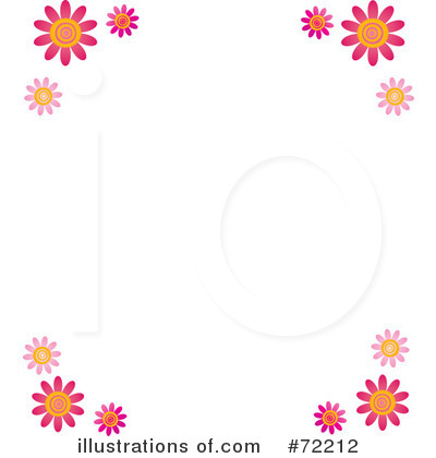 Flowers Clipart #72212 by Rosie Piter