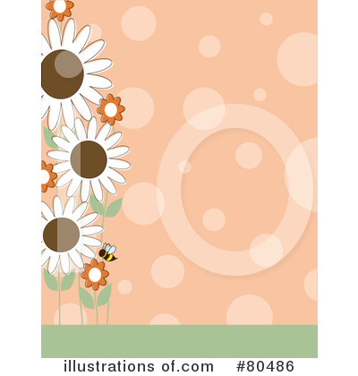 Flowers Clipart #80486 by Maria Bell