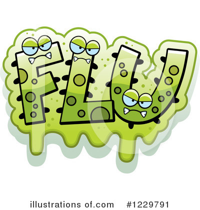 Royalty-Free (RF) Flu Clipart Illustration by Cory Thoman - Stock ...