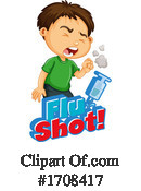 Flu Clipart #1708417 by Graphics RF