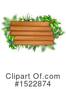 Foliage Clipart #1522874 by Graphics RF