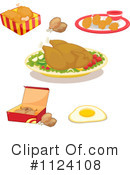 Food Clipart #1124108