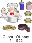 Food Clipart #11502