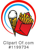 Food Clipart #1199734