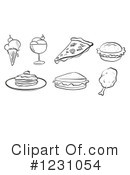 Food Clipart #1231054