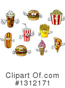 Food Clipart #1312171