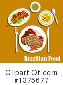 Food Clipart #1375677 by Vector Tradition SM