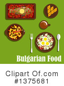 Food Clipart #1375681 by Vector Tradition SM