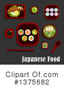 Food Clipart #1375682 by Vector Tradition SM