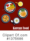 Food Clipart #1375686 by Vector Tradition SM