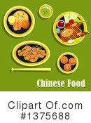 Food Clipart #1375688 by Vector Tradition SM