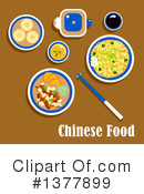 Food Clipart #1377899 by Vector Tradition SM