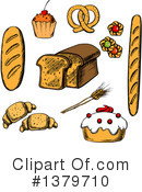 Food Clipart #1379710