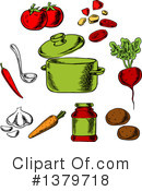 Food Clipart #1379718