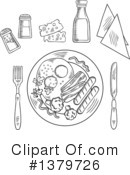 Food Clipart #1379726