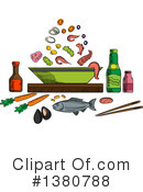 Food Clipart #1380788
