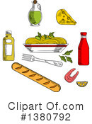 Food Clipart #1380792