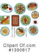 Food Clipart #1390817