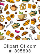 Food Clipart #1395808 by Vector Tradition SM