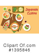 Food Clipart #1395846 by Vector Tradition SM
