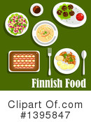Food Clipart #1395847 by Vector Tradition SM