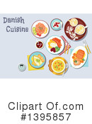 Food Clipart #1395857 by Vector Tradition SM