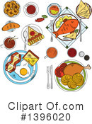 Food Clipart #1396020
