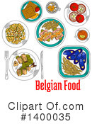 Food Clipart #1400035 by Vector Tradition SM