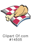 Food Clipart #14505