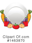 Food Clipart #1463870 by Graphics RF