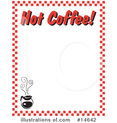 Coffee Clipart #14642 by Andy Nortnik