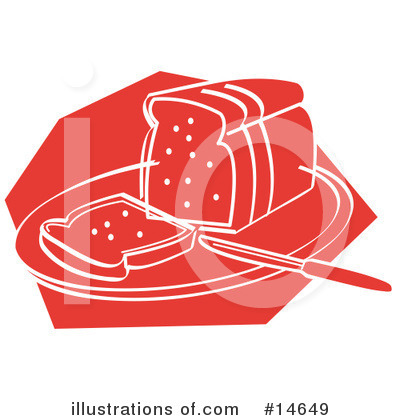 Food Clipart #14649 by Andy Nortnik