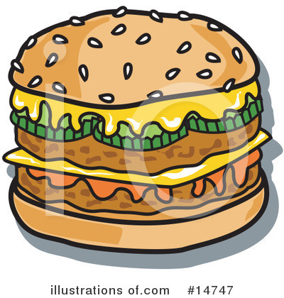 Food Clipart #14747 by Andy Nortnik