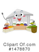 Food Clipart #1478870 by BNP Design Studio