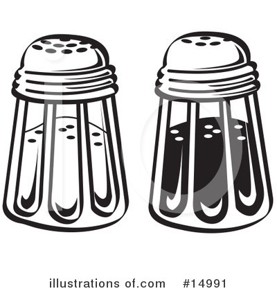 Diner Clipart #14991 by Andy Nortnik