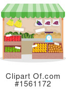Food Clipart #1561172 by BNP Design Studio