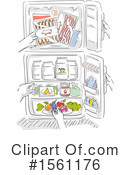 Food Clipart #1561176 by BNP Design Studio