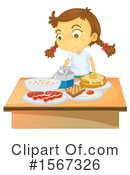 Food Clipart #1567326 by Graphics RF