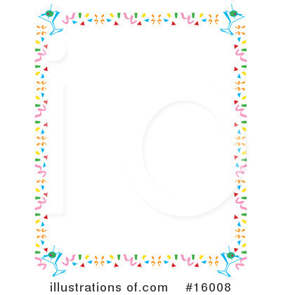 Stationery Clipart #16008 by Andy Nortnik