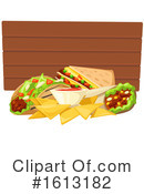 Food Clipart #1613182 by Vector Tradition SM