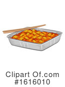 Food Clipart #1616010 by BNP Design Studio